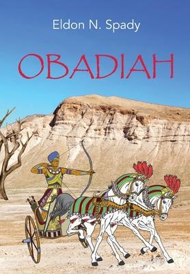 Cover for Obadiah