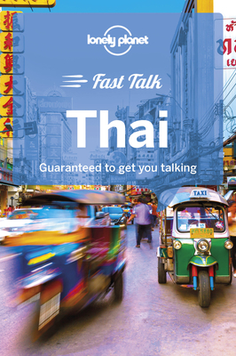 Lonely Planet Fast Talk Thai Cover Image