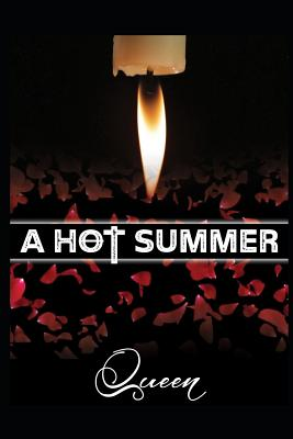 A Hot Summer Cover Image