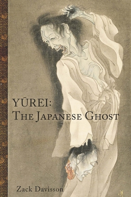 Yurei: The Japanese Ghost Cover Image