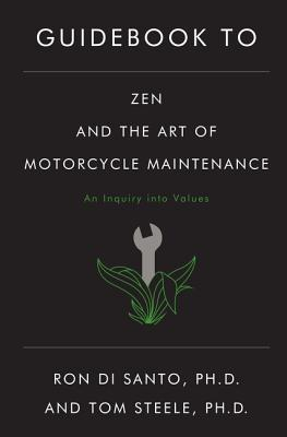 Guidebook to Zen and the Art of Motorcycle Maintenance Cover Image