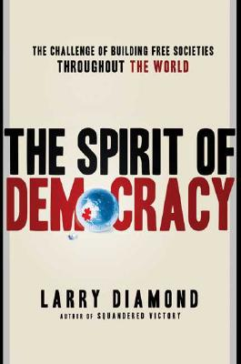The Spirit of Democracy Cover