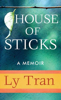 House of Sticks Cover Image