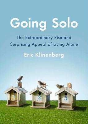 Going Solo Cover
