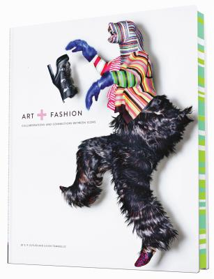 Art and FashionE. P. Cutler, Julien Tomasello