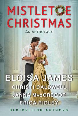 Mistletoe Christmas: An Anthology Cover Image