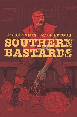Southern Bastards, Volume 2 Cover