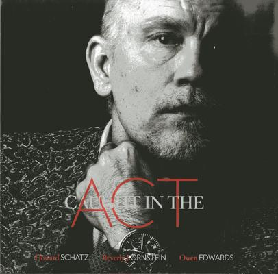 Caught in the Act: Actors Acting Cover Image