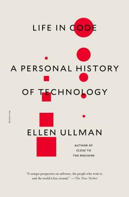 Life in Code: A Personal History of Technology Cover Image