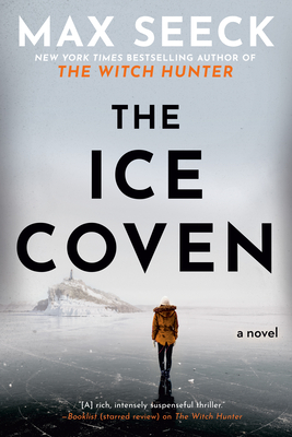 The Ice Coven Cover Image