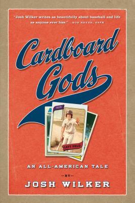 Cardboard Gods cover image