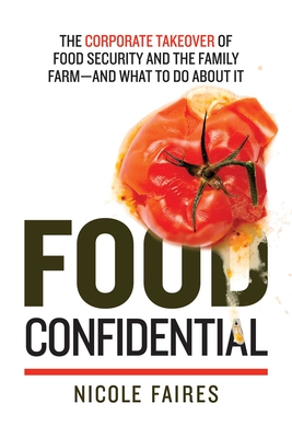 Food Confidential Cover
