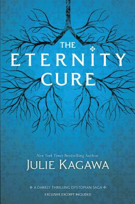 The Eternity Cure Cover
