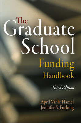 The Graduate School Funding Handbook Cover Image