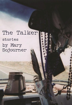 The Talker: Stories Cover Image