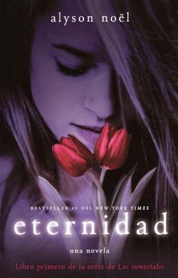 Cover for Eternidad = Evermore