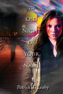 The Old Night of Your Name Cover