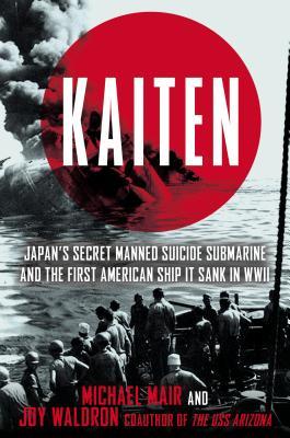 Kaiten Cover