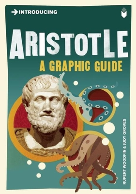 Introducing Aristotle (Introducing (Icon Books)) Cover Image