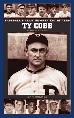 Ty Cobb Cover