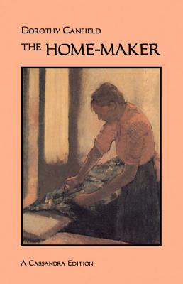 Home Maker the Cover