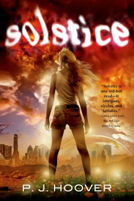 Cover for Solstice