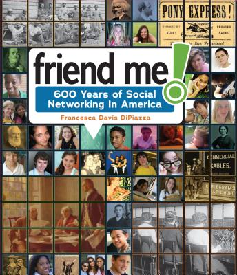 Friend Me! Cover