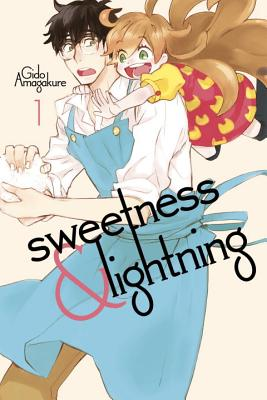 Sweetness and Lightning 1 Cover Image