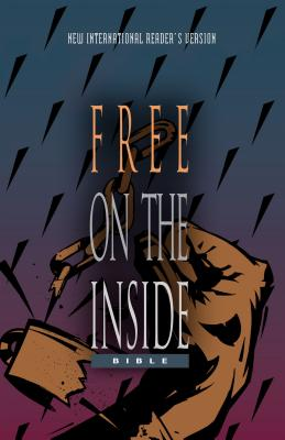 Free on the Inside Bible-NIRV Cover Image