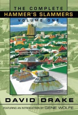 Cover for The Complete Hammer's Slammers Volume 1