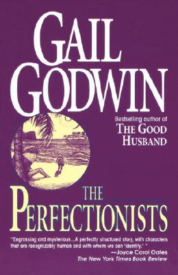 The Perfectionists Cover