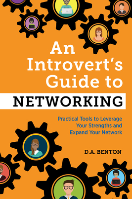 Cover for An Introvert's Guide to Networking