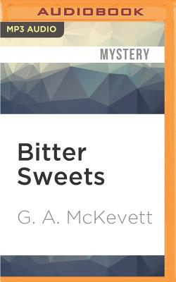 Bitter Sweets (Savannah Reid Mysteries #2) Cover Image