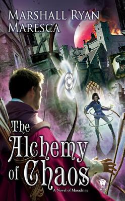 The Alchemy of Chaos Cover