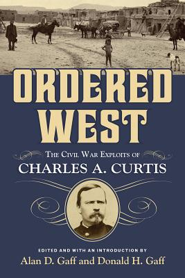Ordered West Cover