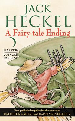 A Fairy-tale Ending: Book One of the Charming Tales Cover Image