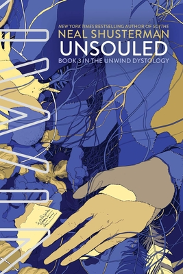 UnSouled (Unwind Dystology #3) Cover Image