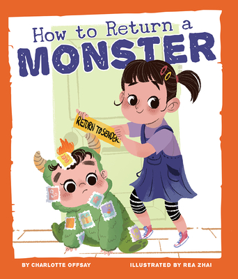 How to Return a Monster Cover Image