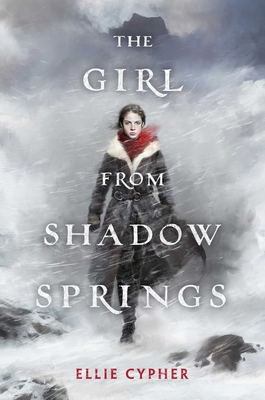 The Girl from Shadow Springs Cover Image