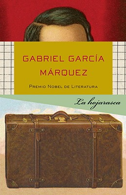 La Hojarasca Cover