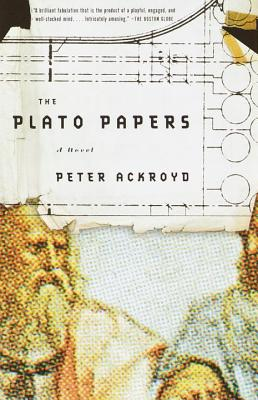 The Plato Papers: A Prophesy Cover Image