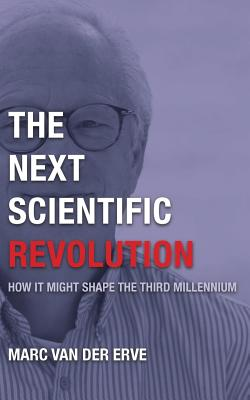 The Next Scientific Revolution Cover