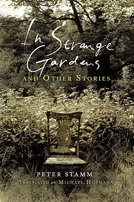 In Strange Gardens and Other Stories Cover