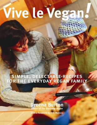 Vive Le Vegan! Cover