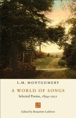 Cover for A World of Songs
