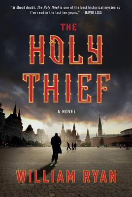 The Holy Thief Cover Image