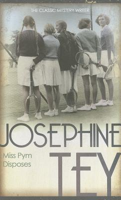 Miss Pym Disposes Cover Image