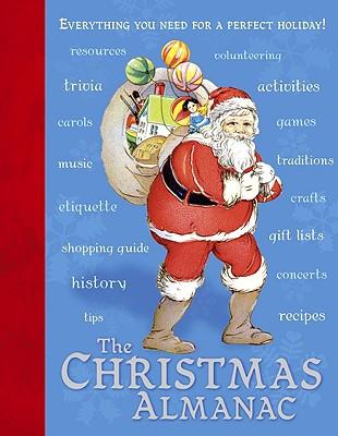 The Christmas Almanac Cover