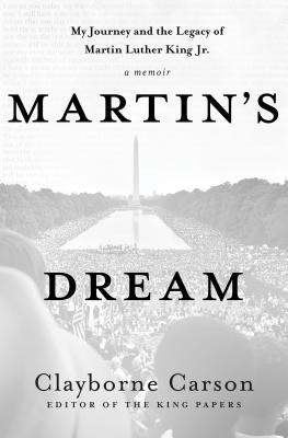 Martin's Dream Cover