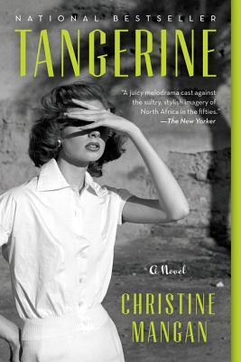 Cover Image for Tangerine: A Novel